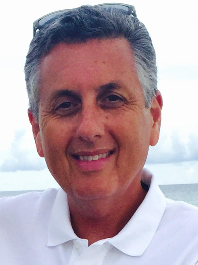 Douglas Patchell