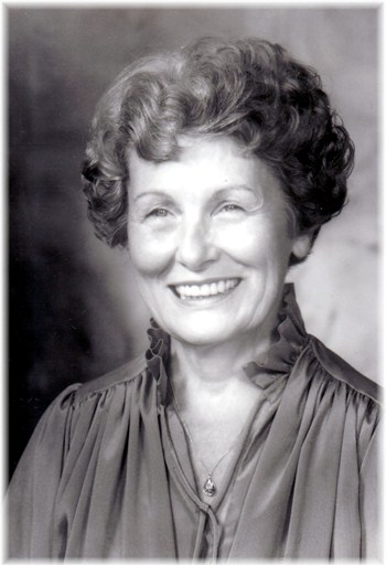 Photo of Jeanne Anthony